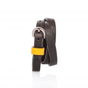 Bracelet en cuir - PARTY/MONSTR